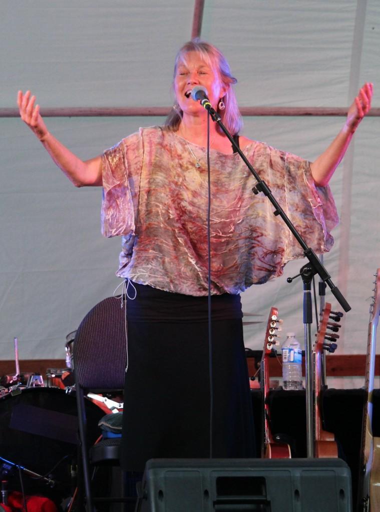 Lynn Hornby Festival 2014